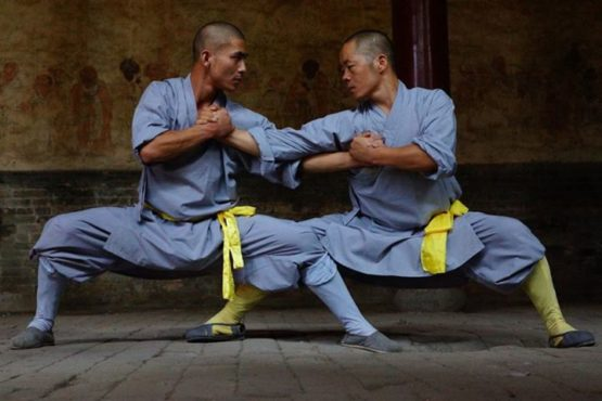 Commission Shaolin QuanCandidat au poste de :Responsable National: Benjamin Li...