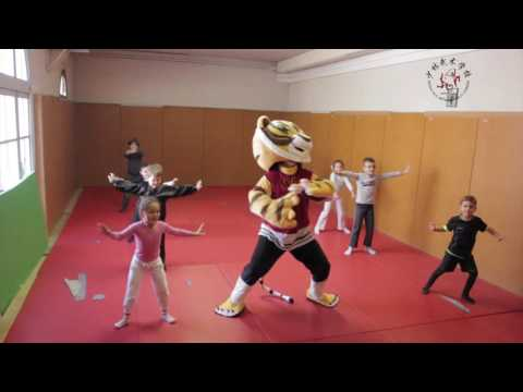 stage baby kung fu montpellier toussaint 2016